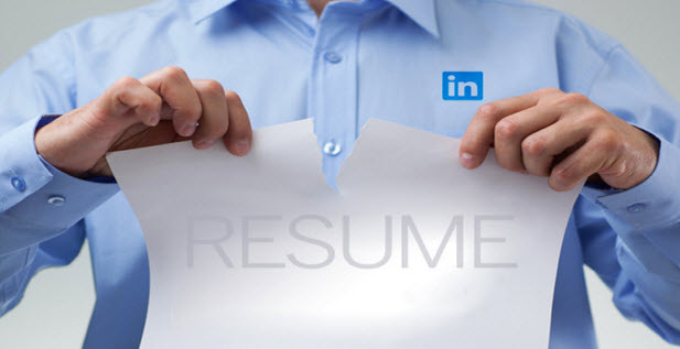 LinkedIn Profile Creation