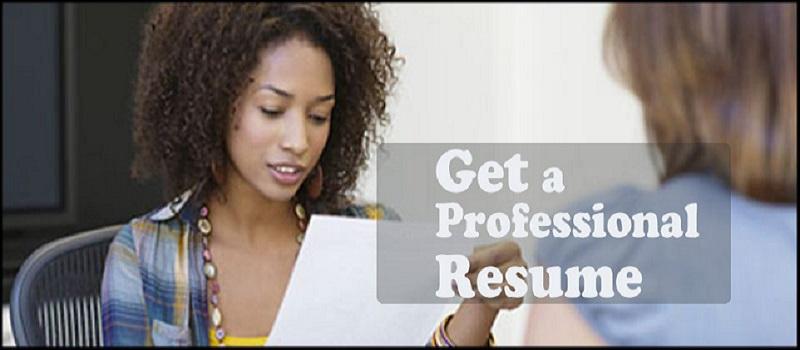 Get-professional-resume