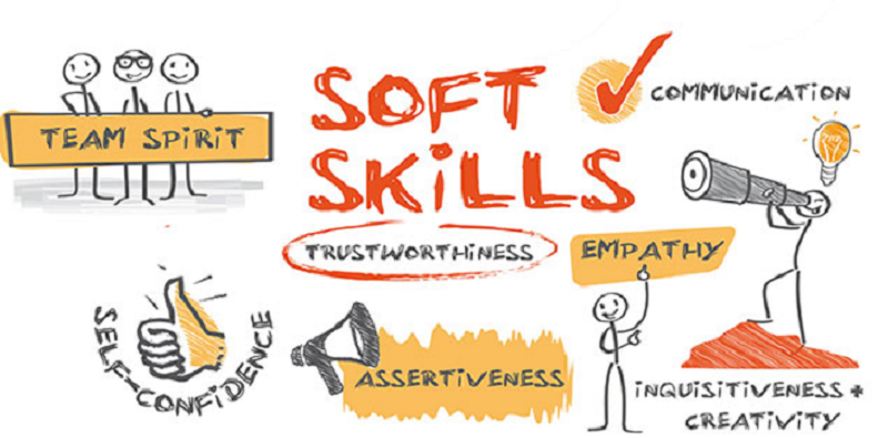8 soft skills you should never use on your resume