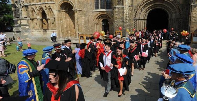 College - University