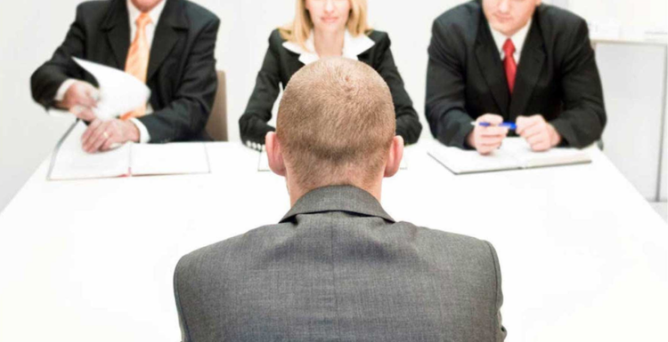 6 Mistakes To Avoid In A Job Interview