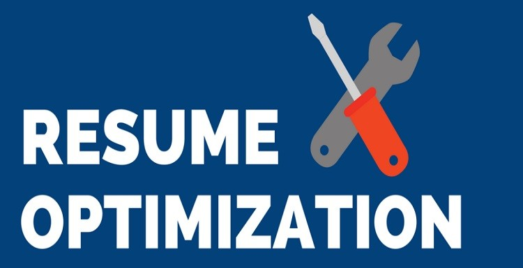 Resume optimization