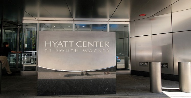 Hyatt Office