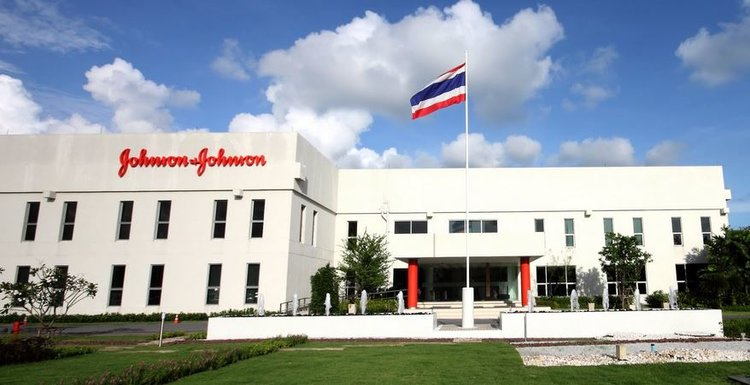 Johnson And Johnson office