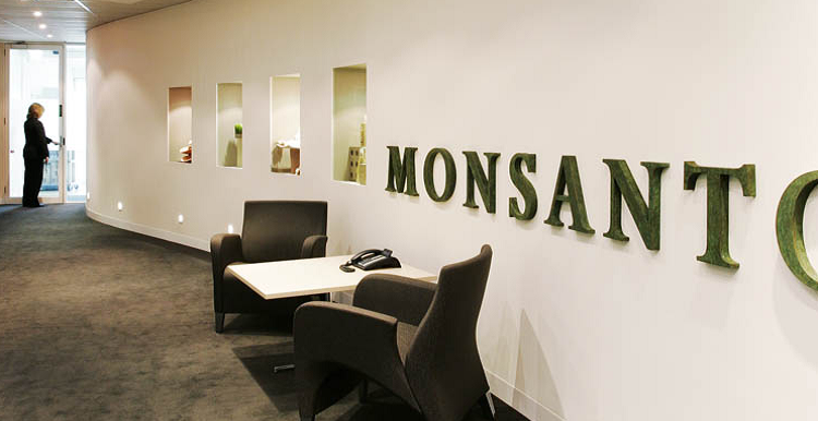 Monsanto Office