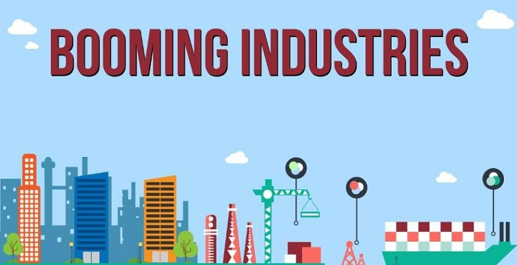 Upcoming & Booming Industries of 2018