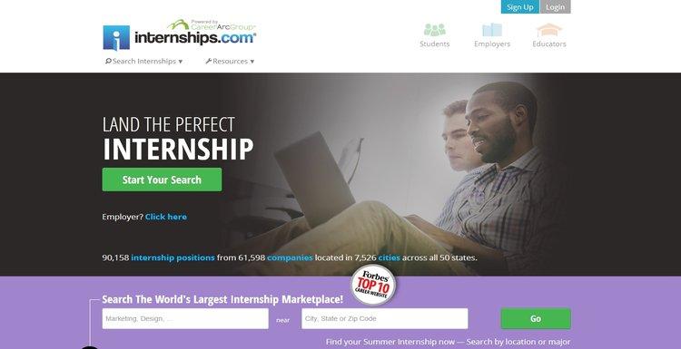 Internship.com
