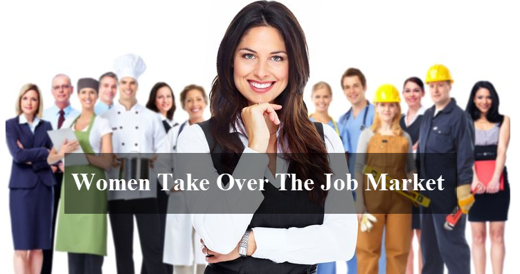 Job Market The World For Women