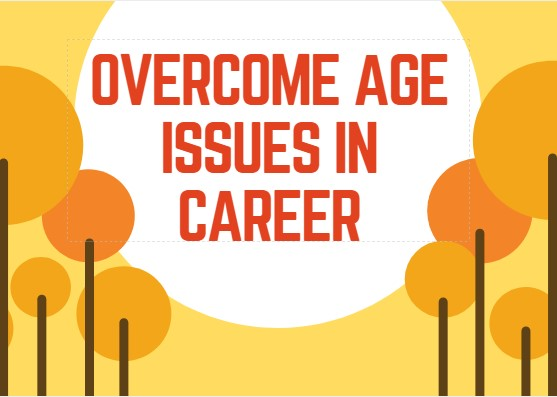 Age Issues in Job Search